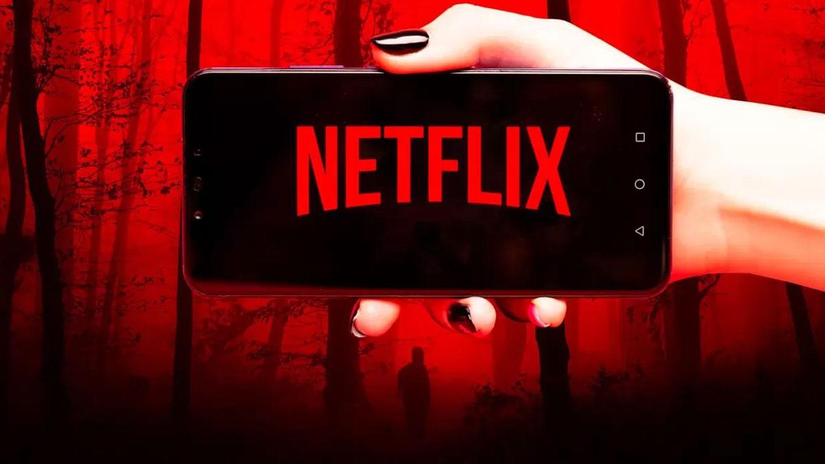 Series eroticas Netflix