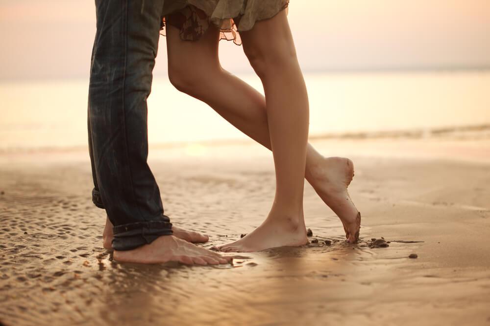 tips para el sexo en la playa