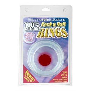anillo para erecciones firmes