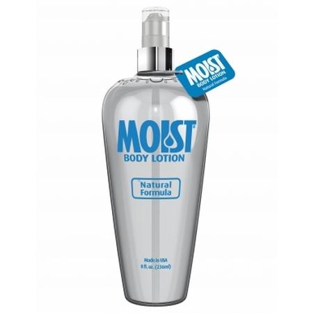 Lubricante natural sin olor 236 ml