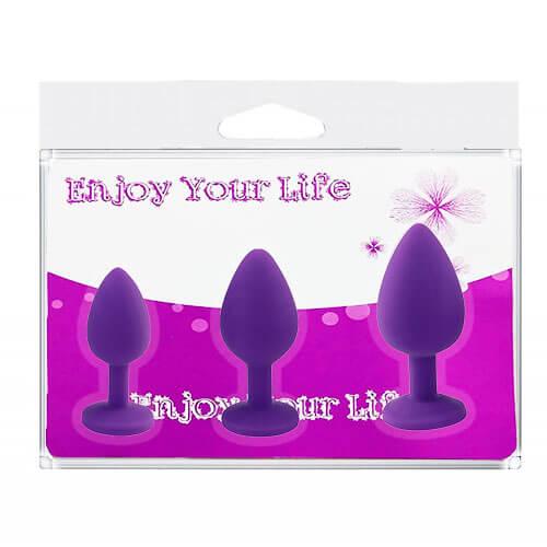set enjoy you life