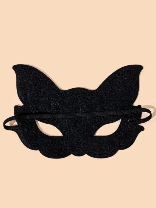 Mascara de Lentejuela Unisex