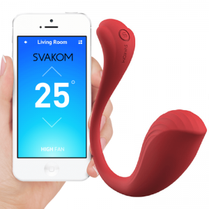 app control vibrador neo